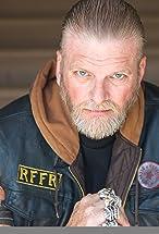 Brett Wagner's primary photo