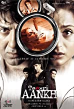 Teesri Aankh: The Hidden Camera
