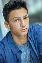 Dylan Naber