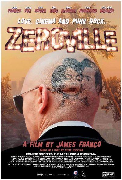 Zerovilis (2019) / Zeroville