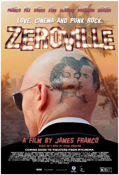 [R] Zeroville (2019) Hindi WEB-DL - 480P | 720P - x264 - 250MB | 750MB - Download & Watch Online  Movie Poster - mlsbd