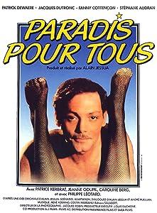 Paradis pour tous France