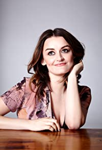 Primary photo for Alison Wright