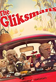 Primary photo for The Gliksmans