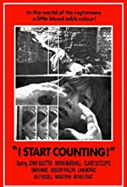 I Start Counting (1969) Poster - Movie Forum, Cast, Reviews