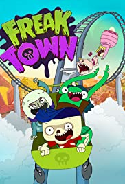 Freaktown Poster
