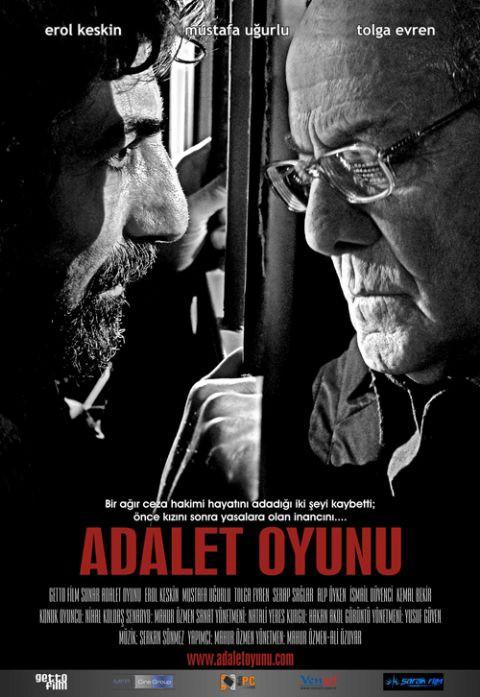 adalet oyunu 2011 imdb