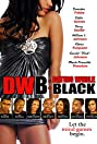 DWB: Dating While Black (2018) Poster
