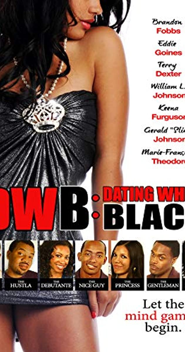 DWB: Dating While Black (2018) Subtitles