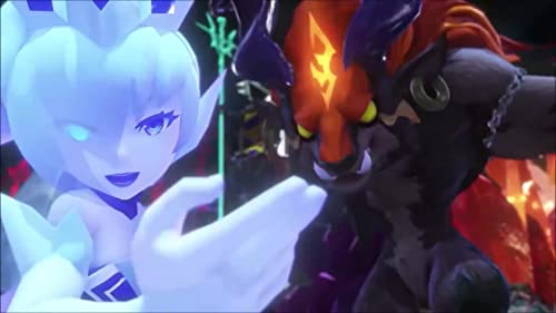 World of Final Fantasy Maxima (Trailer 2)