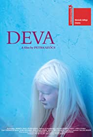 Csengelle Nagy in Deva (2018)