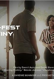 Man-I-Fest Destiny Poster