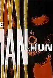 The Manhunter Poster