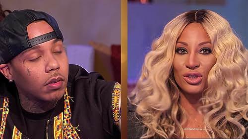 Love & Hip Hop Hollywood: The Reunion Part 1