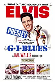 G.I. Blues (1960) Poster - Movie Forum, Cast, Reviews