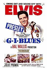 G.I. Blues (1960) 720p