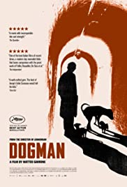 Watch Movie Dogman (2018)