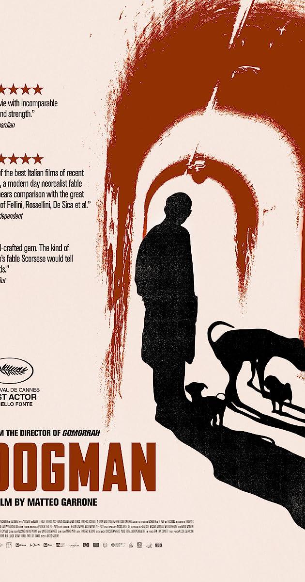 Film Dogman(2018)             GRATUIT HD