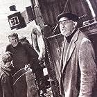 Paul Douglas, Tommy Kearins, and Alex Mackenzie in The 'Maggie' (1954)