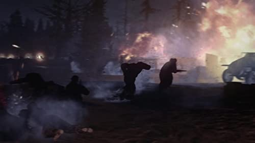 Company Of Heroes 2: Ardennes Assault: Gameplay Trailer
