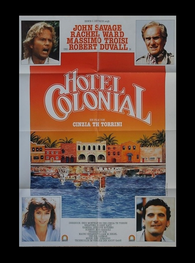 Hotel Colonial (1987)
