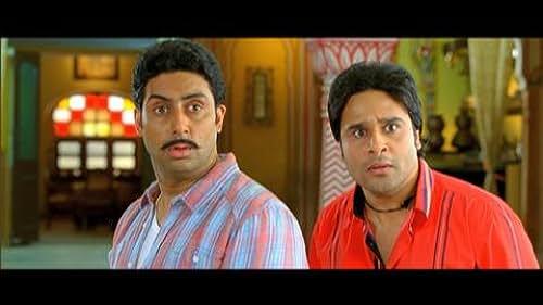 Trailer for Bol Bachchan