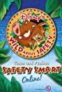 Wild About Safety: Timon and Pumbaa Safety Smart Online! (2012) Poster