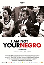 I Am Not Your Negro (2016) 1080p