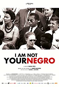 Primary photo for I Am Not Your Negro