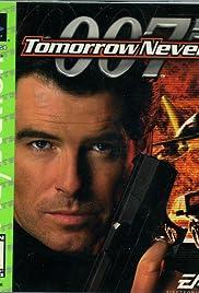 Tomorrow Never Dies(1999) Poster - Movie Forum, Cast, Reviews
