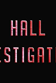 Hall Investigations Poster