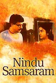 Nindu Samsaram Poster