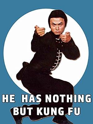 Ying Li Gangbusters Kung-Fu Movie