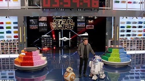 Lego Masters: Star Wars