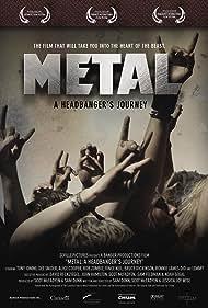 Metal: A Headbanger's Journey (2005)
