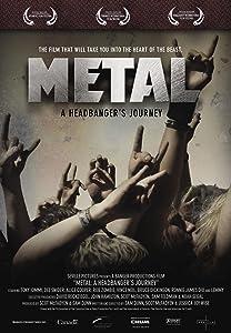 Movies amc Metal: A Headbanger's Journey Canada [mts]