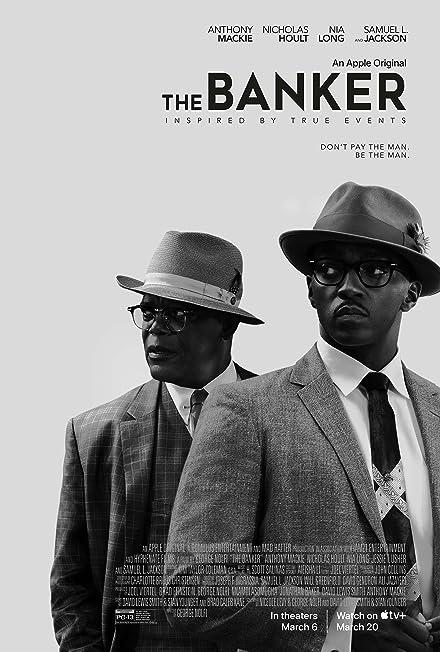 Film: The Banker