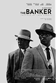 Download The Banker (2020) Movie