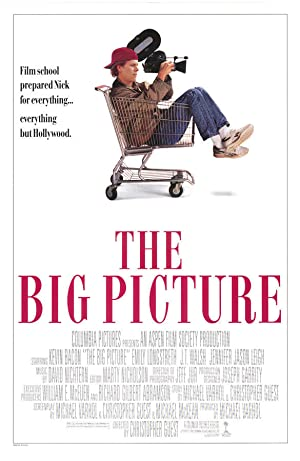 Where to stream The Big Picture