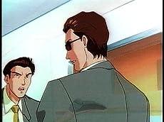 City Hunter:Secret Service