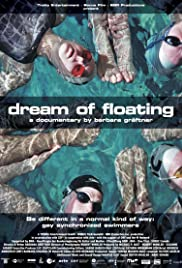 Der Traum vom Schweben Poster