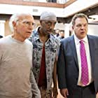 Larry David, Jeff Garlin, and J.B. Smoove in Curb Your Enthusiasm (2000)