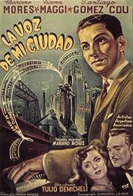 La voz de mi ciudad (1953)
