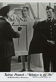 Richard Hearne in Splinters in the Air (1937)