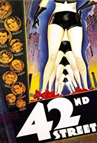 Primary photo for 42nd Street