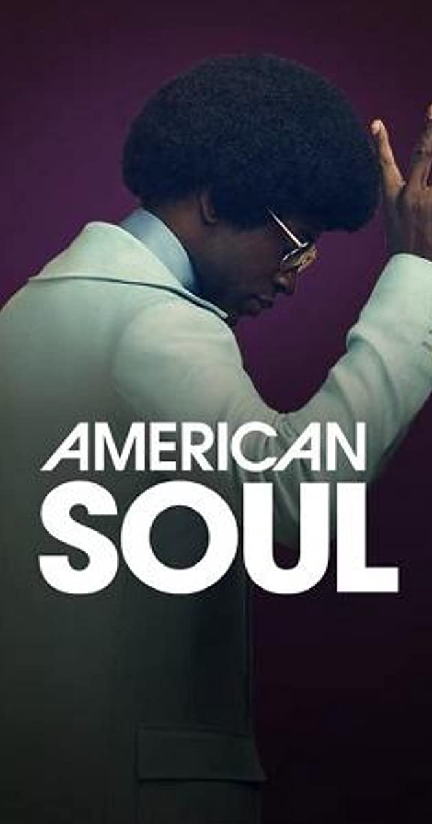 Download American Soul or watch streaming online complete episodes of  Season2 in HD 720p 1080p using torrent