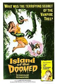 La isla de la muerte (1967)