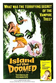 Primary photo for Island of the Doomed