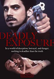 Deadly Exposure Poster