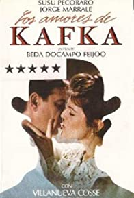 Primary photo for The Loves of Kafka